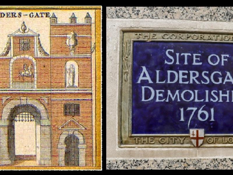 Aldersgate history © Memoirs Of A Metro Girl 2020