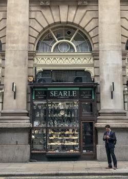 Searle & Co Royal Exchange