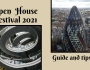 Open House Festival 2021: All you need to know about the festival ofarchitecture